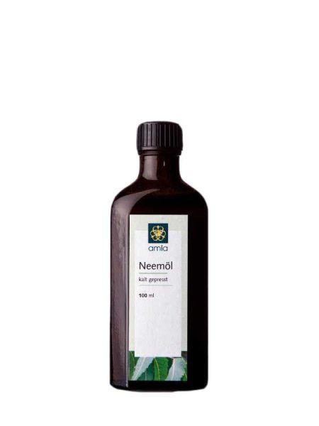 Neemöl, Bio, 100 ml