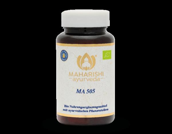 MA505 Triphala Plus, Bio, 60 Tbl., 60 g