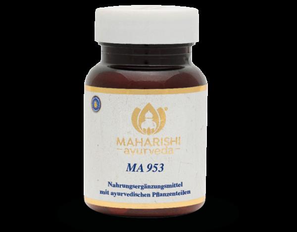MA953 Rasayana für Haare u. Nägel, 60 Tbl., 30 g