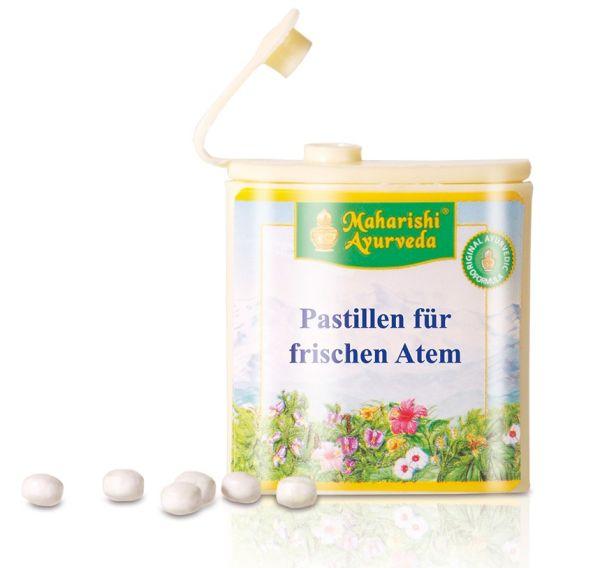 MA333 Pastillen für frischen Atem, 5 g