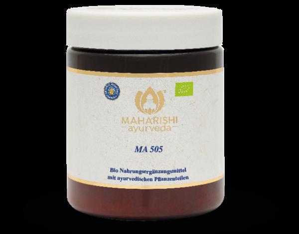 MA505 Triphala Plus, Bio, 250 Tbl., 250 g