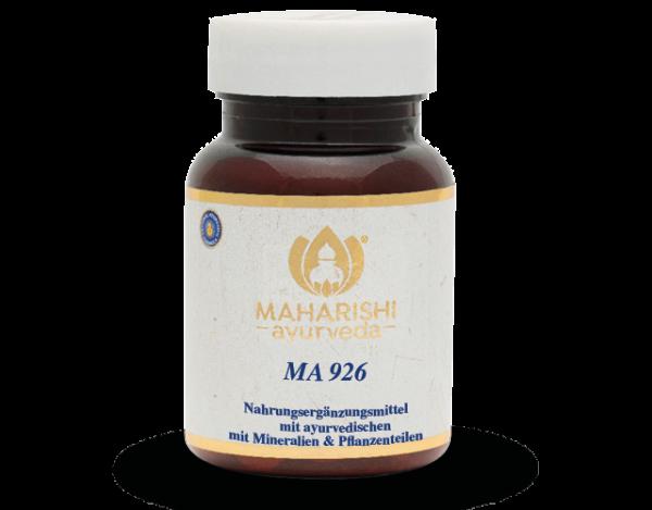 MA926 Radiant Skint, 60 Tbl., 30 g