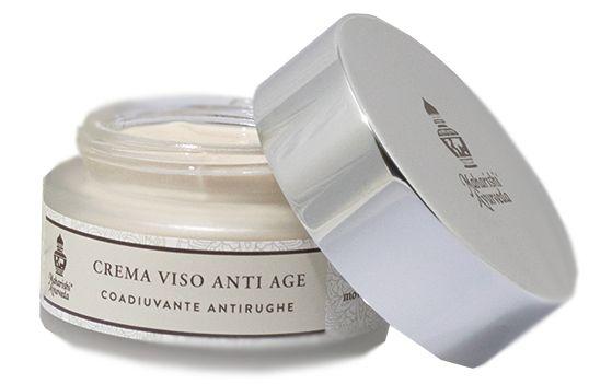 Facial Cream ANTI-AGE Exclusiv, kNk, 50 ml